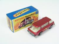 Picture Gallery for Matchbox 22d Freeman Inter City