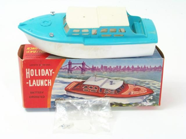 Picture Gallery for Guiterman 101 Holiday Launch - Battery Operated