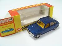 Renault 16TS