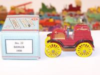 Picture Gallery for Charbens 22 Daimler 1900