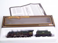 Picture Gallery for Mainline 37066 Illustrious Loco