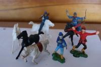 Nardi (Italy) #1 - US cavalry and horses -
