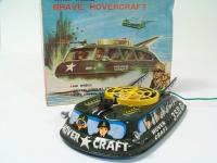 Picture Gallery for toplay 358G Brave Hovercraft