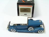 Picture Gallery for Western Models WMS28 1933 Cadillac Victoria