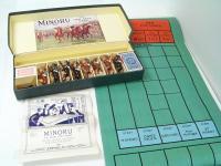 Minoru - The New Race Game