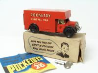 Picture Gallery for Brimtoy 508 Removal Van