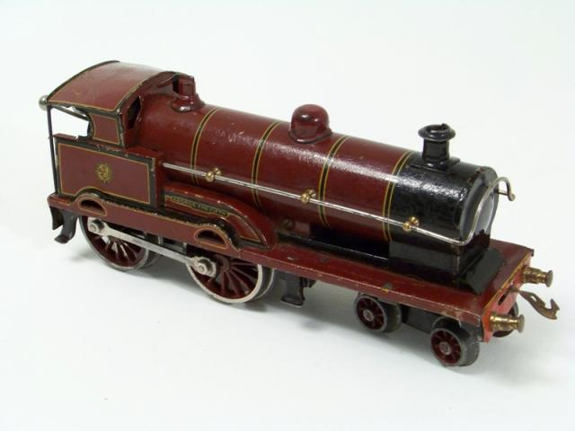 Picture Gallery for Bassett Lowke 101 King George V Loco