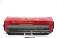 Triang #R357 - AIA-AIA Diesel Electric Loco - British Rail - Green