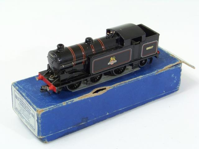 Picture Gallery for Hornby Dublo EDL17 0-6-2 Tank Loco