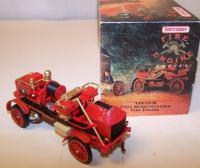 1904 Merryweather Fire Engine
