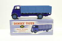 Picture Gallery for Dinky 911 Guy Warrior Lorry