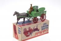 Picture Gallery for Moko 12 Rag & Bone Merchants Cart