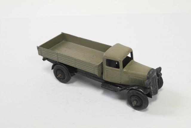 Picture Gallery for Dinky 25e Tipping Wagon