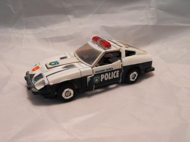 Picture Gallery for Transformers 9 Prowl