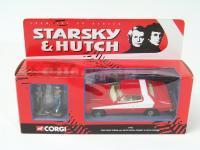 Starsky & Hutch Set