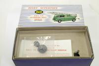 Dinky #969 - BBC  Extending Mast vehicle - Green