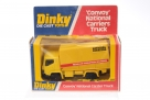 Convoy National Carriers Truck