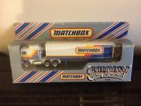 Kenworth Box Truck