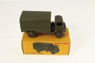 Army Covered Wagon