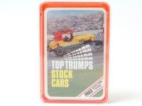 Picture Gallery for Top Trumps S5 Stock cars