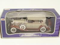Picture Gallery for Anson 30383 1932 Cadillac Sport Phaeton
