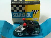 Picture Gallery for Scalextric B2 Hurricane