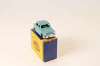 Matchbox #36a - Austin Cambridge A50 - Blue-Green (MW)
