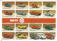 Picture Gallery for Mebetoys A54 Fiat 127