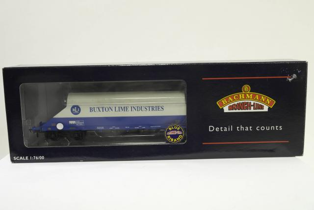 Picture Gallery for Bachmann 37-327 Bogie Hopper Wagon