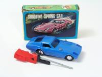 Picture Gallery for Laurie 101 Shooting Sprng Car