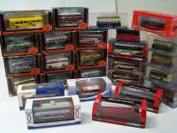 Picture Gallery for Bulk-Mixed Lot Trade-1 Diecast Bus Models