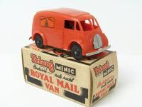 Picture Gallery for Triang Minic 3168 Royal Mail Van