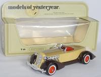 1935 Auburn Speedster 851