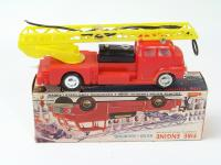 Picture Gallery for Laurie 2069 Fire engine