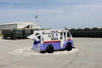 Picture Gallery for Zylmex P347 U.S. Mail Truck