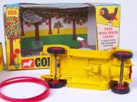 Picture Gallery for Corgi 808 Basil Brush Car