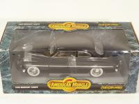 Picture Gallery for ERTL 7122 1949 Mercury Coupe