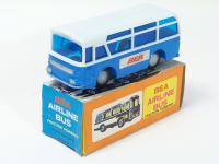 Woolbro #444 - Airline Bus - BEA - Blue/White