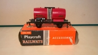 Picture Gallery for Playcraft P643 Barrel Wagon