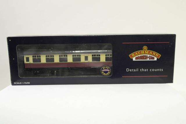 Picture Gallery for Bachmann 39-052A Open SO Carriage
