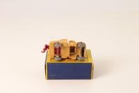 Matchbox #13a - Bedford Wrecker - Tan
