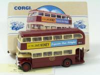 Picture Gallery for Corgi 97003 AEC Regent