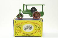 Picture Gallery for Matchbox Yesteryear Y11 Steam Roller