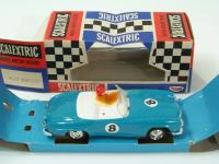 Picture Gallery for Scalextric C75 Mercedes 190SL