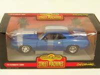 Picture Gallery for ERTL 7982 Plymouth Cuda