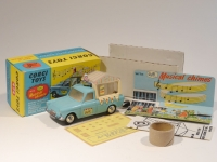 Picture Gallery for Corgi 474 Walls Ice Cream Van
