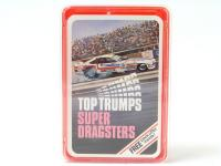 Picture Gallery for Top Trumps S5 Super Dragsters