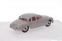 Dinky #195 - Jaguar 3.4 Litre MKII - Grey