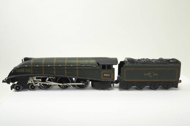 Picture Gallery for Hornby Dublo EDL11 Silver King