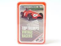 Picture Gallery for Top Trumps S5 Vintage Racers